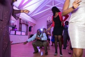 Fuller Wedding - University and Whist Club - Wilmington, DE