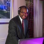 "Steven ""DJ Phatboy"" Lewis - University and Whist Club - Wilmington, DE"